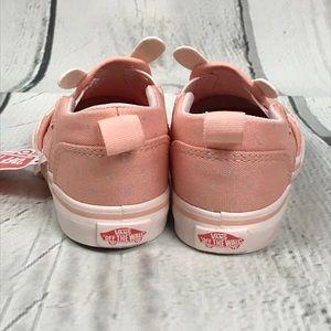 72884ca2ae Vans Shoes - Toddler girls Vans Kangaroo sneaker shoes